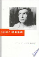 Robert Bresson  Revised