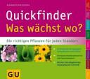 Quickfinder Was wächst wo?