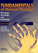 Fundamentals of Manual Therapy