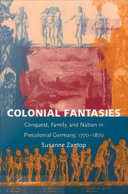 Colonial Fantasies Theorists And Histories Of Colonialism
