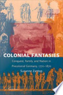 Colonial Fantasies Theorists And Histories Of Colonialism Have
