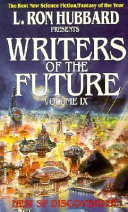 L  Ron Hubbard Presents Writers of the Future