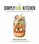 The SimplyRaw Kitchen