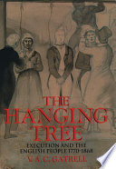 The Hanging Tree : bloody penal code was at its most...