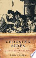 Choosing Sides