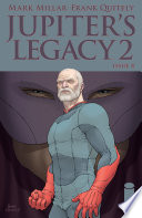 Jupiter S Legacy Vol  2  4  Of 5