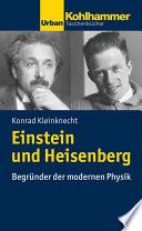 Einstein und Heisenberg
