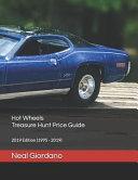 Hot Wheels Treasure Hunt Price Guide All Regular And Super Treasure Hunt Models From