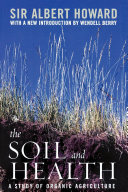 The Soil and Health