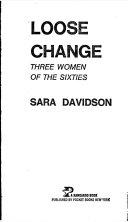 Loose change Book PDF