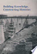 Building Knowledge Constructing Histories Volume 2