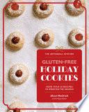 The Artisanal Kitchen Gluten Free Holiday Cookies