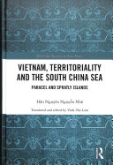 Vietnam  Territoriality and the South China Sea