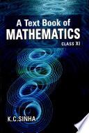 A Text Book of Mathematics XI