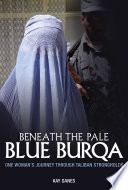 Beneath the Pale Blue Burqa Book PDF