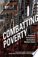 Combating Poverty book