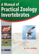 A Manual of Practical Zoology: INVERTEBRATES Book