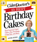 The Cake Mix Doctor   s 25 Best Birthday Cakes