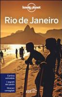 Guida Turistica Rio de Janeiro. Con cartina Immagine Copertina