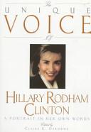 Unique Voice Hillary Cli