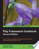Play Framework Cookbook   Second Edition
