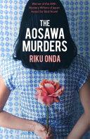 The Aosawa Murders Book PDF
