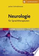 Neurologie f  r Sprachtherapeuten