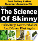Weight Loss  The Science Of Skinny