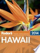 Fodor s Hawaii 2014