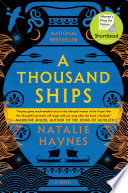 A Thousand Ships Book PDF