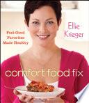 Comfort Food Fix Book PDF