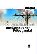 Krieg und Internet