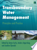 Review Transboundary Water Management