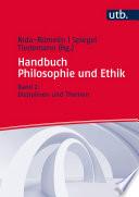 Handbuch Philosophie und Ethik