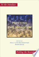Hosting the Monster Monstrous With Not Rejection But Invitation Positing The