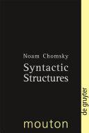 download ebook syntactic structures pdf epub