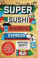 Super Sushi Ramen Express