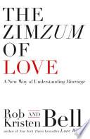 The ZimZum of Love  A New Way of Understanding Marriage