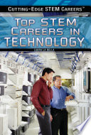 Top STEM Careers in Technology