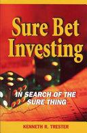 Sure Bet Investing Pdf/ePub eBook