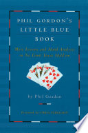 Phil Gordon s Little Blue Book