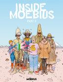Moebius Library  Inside Moebius