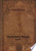 The Holmes Pitezel case Book PDF