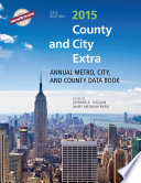 County and City Extra 2015