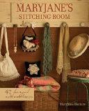 MaryJane s Stitching Room