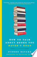 How to Talk About Books You Haven t Read Book PDF