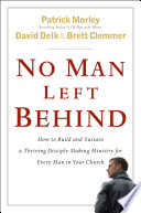 No Man Left Behind : heightened awareness of an epidemic--patrick morley...