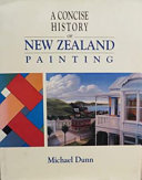 A concise history of New Zealand painting