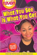 That's so Raven #1: What You See is What You Get Upcoming Science Project Will Be Ben Sturky