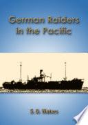 German Raiders in the Pacific